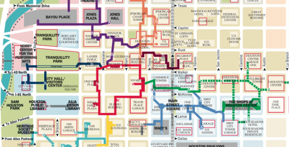 walking map of downtown dallas with Downtown Tunnel System on  as well Map Of Cincinnati Ohio besides Mississippi floodwaters in iow in addition Victoria Vacation Rental together with Downtown Tunnel System.
