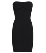 shop the look black dress