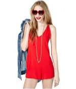 Jungle Juice Romper