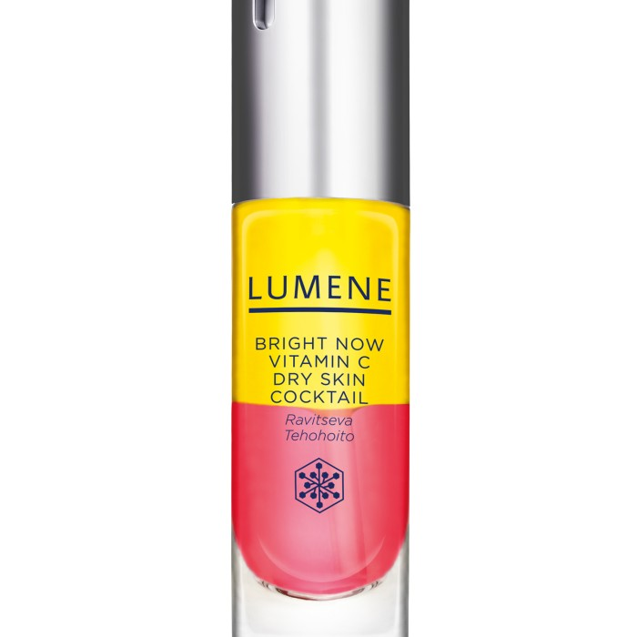Lumene Bright Now Vitamin C