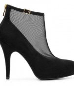 shop the look bootie