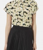 top shop shirt