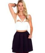 shop the look skirt