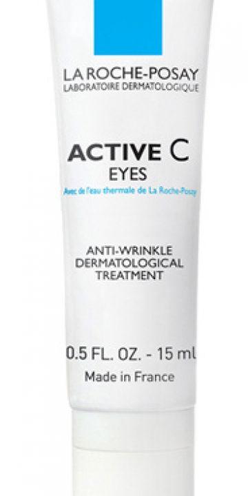 La Roche Posay  active C eyes