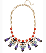 shop the look necklace