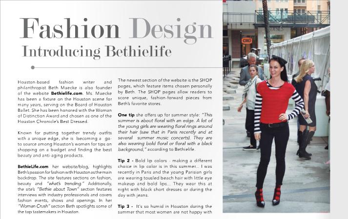 Intown Magazine Aug 14