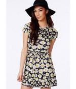 shop the look flower dress